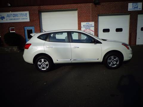 2013 Nissan Rogue for sale in New Britain, CT