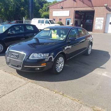 2007 Audi A6 for sale in New Britain, CT