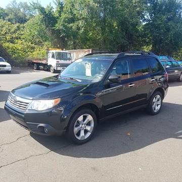 2009 Subaru Forester for sale in New Britain, CT