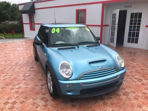 2004 MINI Cooper for sale in Orange City, FL