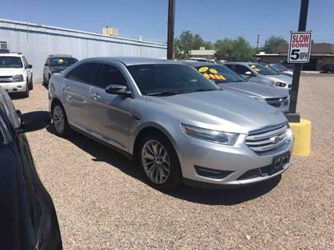 2013 Ford Taurus for sale in Apache Junction, AZ