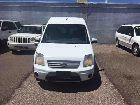 2012 Ford Transit Connect for sale in Apache Junction, AZ