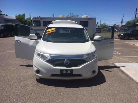 2011 Nissan Quest for sale in Apache Junction, AZ