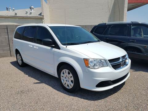 2013 Dodge Grand Caravan for sale at 1ST AUTO & MARINE in Apache Junction AZ
