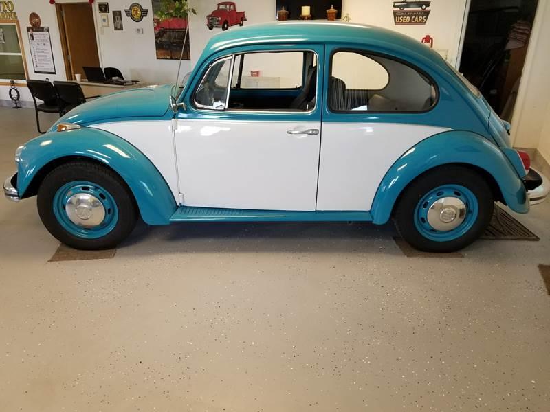Volkswagen Beetle BEETLE CLASSIC BUG In Apache Junction AZ - Apache junction car show