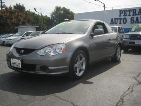 2004 Acura RSX for sale in Bellflower, CA