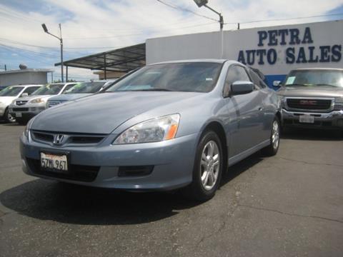 2007 Honda Accord for sale in Bellflower, CA