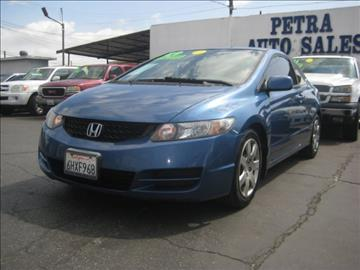 2009 Honda Civic for sale in Bellflower, CA