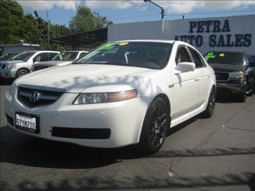 2006 Acura TL for sale in Bellflower, CA