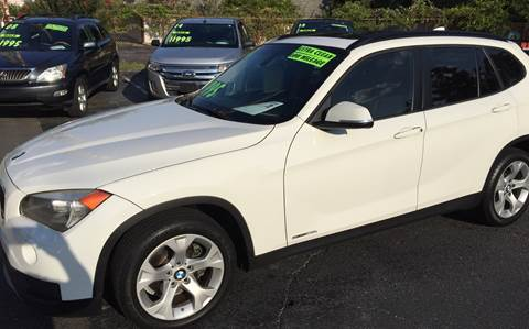 BMW Fayetteville Nc >> 2014 Bmw X1 For Sale In Fayetteville Nc