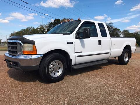 2000 Ford F-250 Super Duty for sale in Clarksville, TN