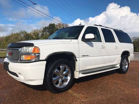 2005 GMC Yukon XL for sale in Clarksville, TN