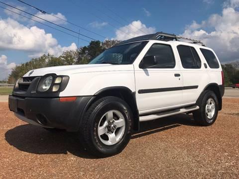 2004 Nissan Xterra for sale in Clarksville, TN