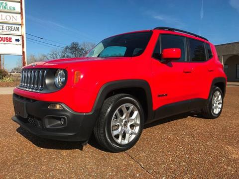 2015 Jeep Renegade for sale in Clarksville, TN