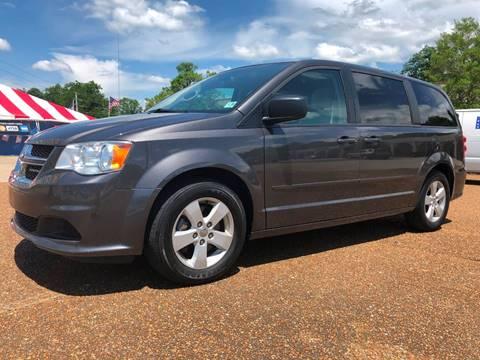 2015 Dodge Grand Caravan for sale in Clarksville, TN