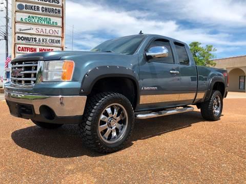 2007 GMC Sierra 1500 for sale in Clarksville, TN