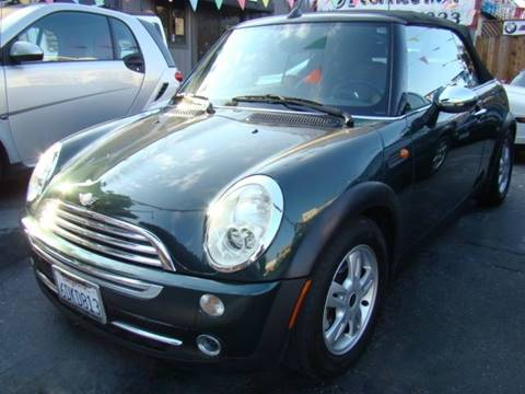 2005 MINI Cooper for sale in West Hollywood, CA