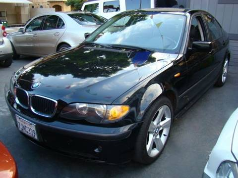 2004 BMW 3 Series for sale in West Hollywood, CA