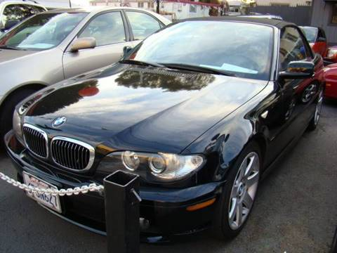 2005 BMW 3 Series for sale in West Hollywood, CA