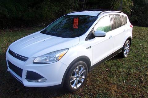 2014 Ford Escape for sale in Pennsboro, WV