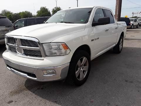 2009 Dodge Ram Pickup 1500 for sale in San Antonio, TX
