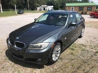 2010 BMW 3 Series AWD 328i xDrive 4dr Sedan SULEV - Cookeville TN