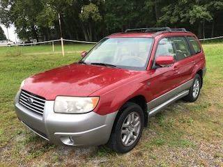 2008 Subaru Forester for sale in Cookeville, TN