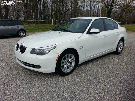 Series I Xdrive Awd Dr Sedan Cookeville Tn