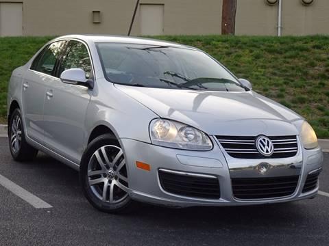 2006 Volkswagen Jetta for sale in Halethorpe, MD