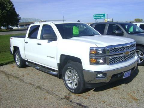 2014 Chevrolet Silverado 1500 for sale in Morris, MN