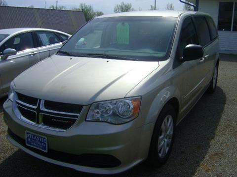 2014 Dodge Grand Caravan for sale in Morris MN
