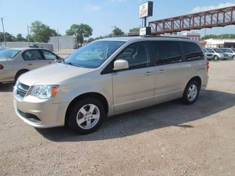 2013 Dodge Grand Caravan for sale in Wood River, NE