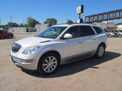 2012 Buick Enclave for sale in Wood River, NE