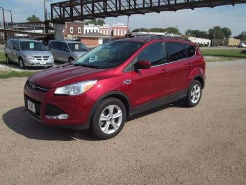2013 Ford Escape for sale in Wood River, NE
