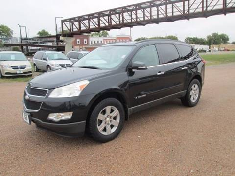 2009 Chevrolet Traverse for sale in Wood River, NE