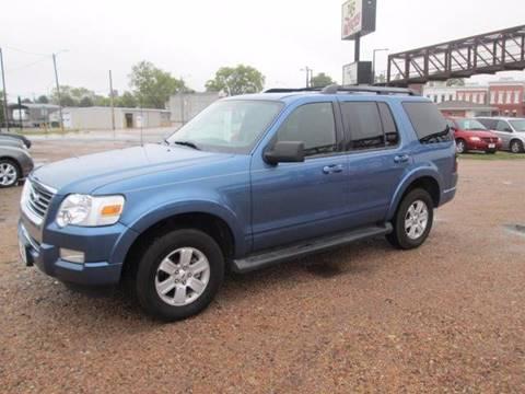 2009 Ford Explorer for sale in Wood River, NE