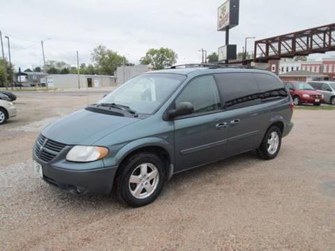 2006 Dodge Grand Caravan for sale in Wood River, NE