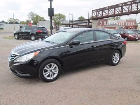 2011 Hyundai Sonata for sale in Wood River, NE