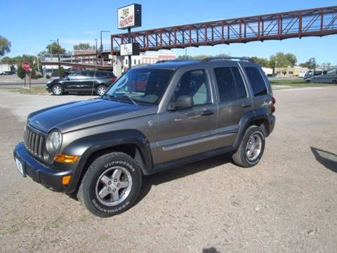 2006 Jeep Liberty for sale in Wood River, NE