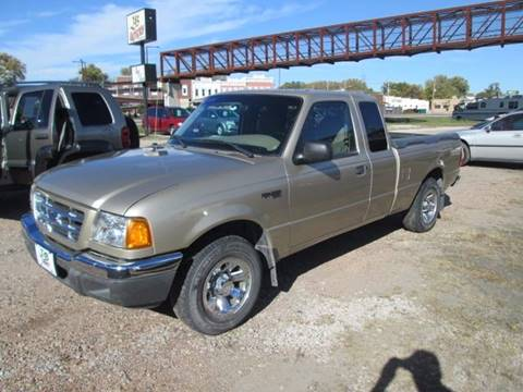 2001 Ford Ranger for sale in Wood River, NE
