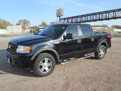 2008 Ford F-150 for sale in Wood River, NE