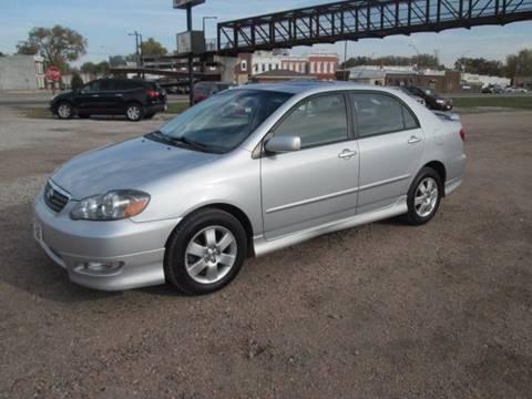 2008 Toyota Corolla for sale in Wood River, NE