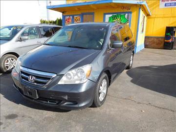 2005 Honda Odyssey for sale in Spokane Valley, WA