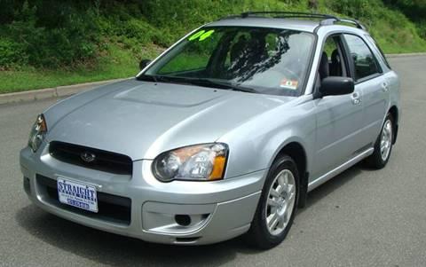 2004 Subaru Impreza For Sale Carsforsale Com 174