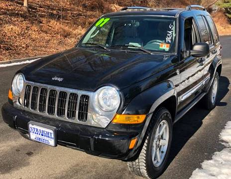 2007 Jeep Liberty for sale in Paterson, NJ