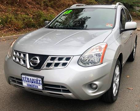 2013 Nissan Rogue for sale in Paterson, NJ