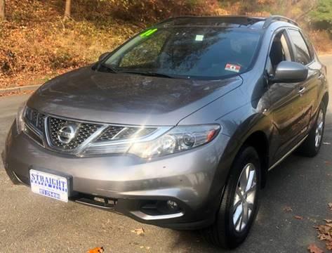 2011 Nissan Murano for sale in Paterson, NJ