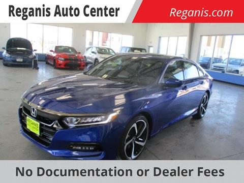 2018 Honda Accord for sale in Scottsbluff, NE