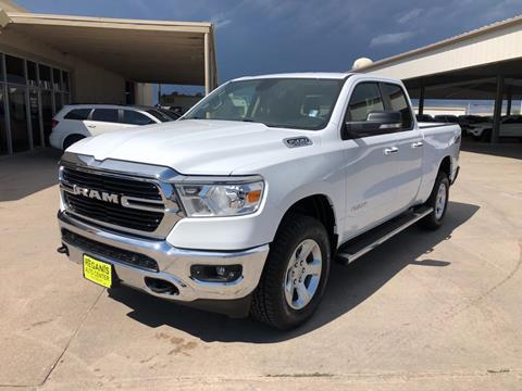 2020 RAM Ram Pickup 1500 for sale in Scottsbluff, NE