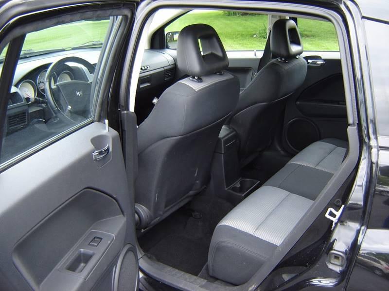 2008 Dodge Caliber SXT 4dr Wagon - New Holland PA
